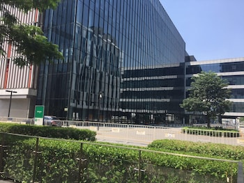 Slika: Checkinn Business Apartment-Poly World ‒ Guangzhou