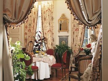 Aix-en-Provence bölgesindeki Hôtel Cardinal resmi