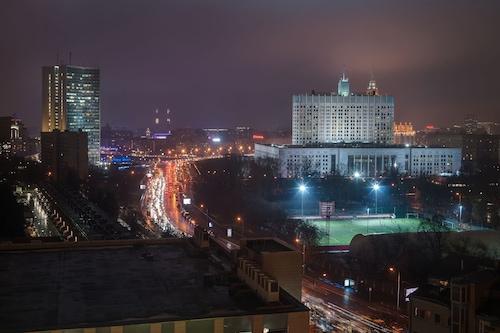 Kudrinskaya
