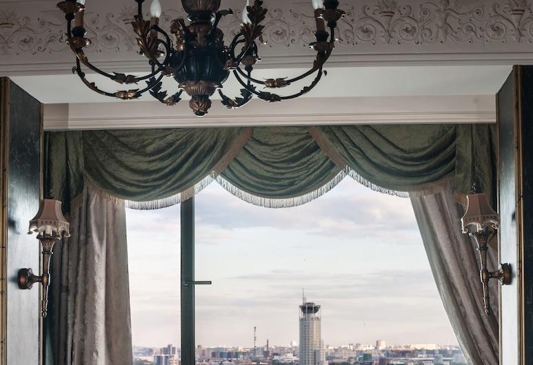 藝術家公寓皇家塔飯店, 莫斯科, 豪華公寓, 客房餐飲服務