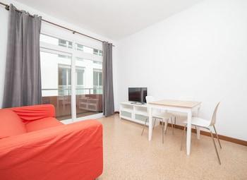 Foto di Apartment Close to Canteras Beach 406 a Las Palmas de Gran Canaria