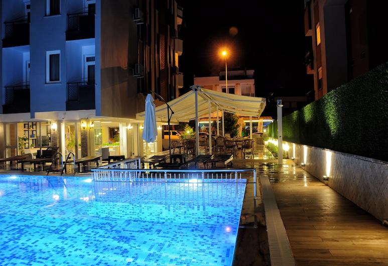 Afsin Hotel, Konyaaltı