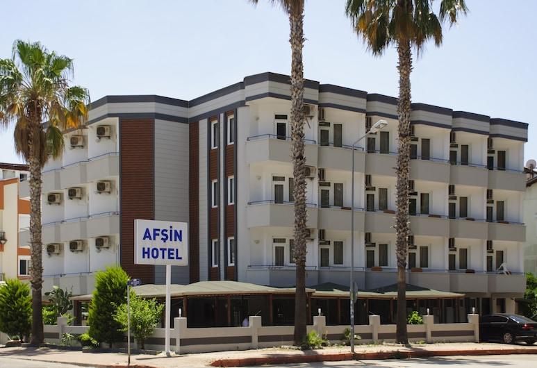 Afsin Hotel, Konyaalti