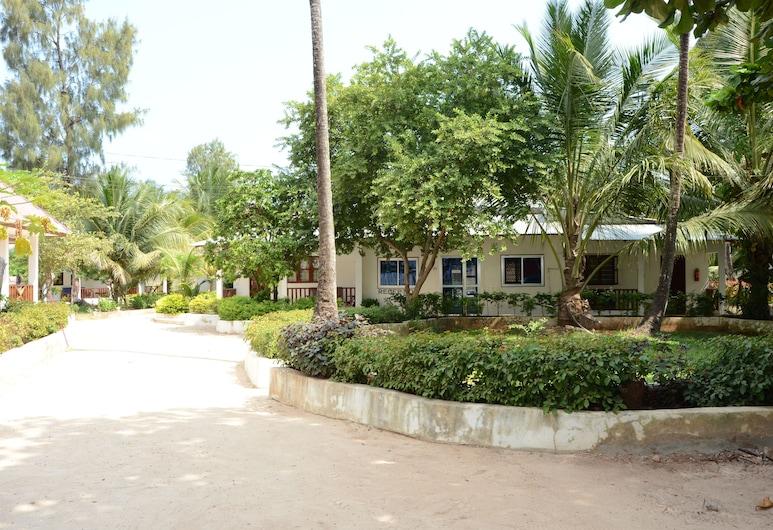 Bagamoyo Spice Villa, Nungwi, Terrace/Patio