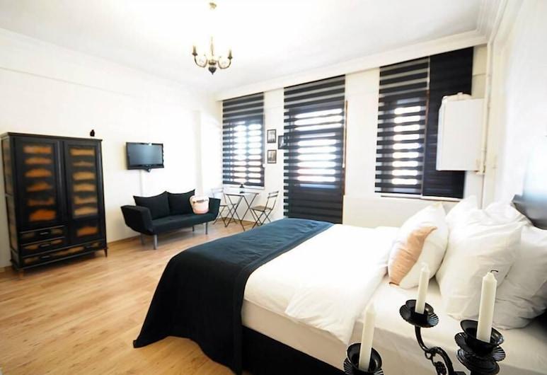 Suite Dreams Istanbul, Istanbul, Pokoj typu Deluxe, balkon, Pokoj