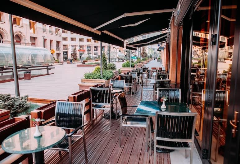 Golden Palace Hotel, Yerevan, Hotelbar