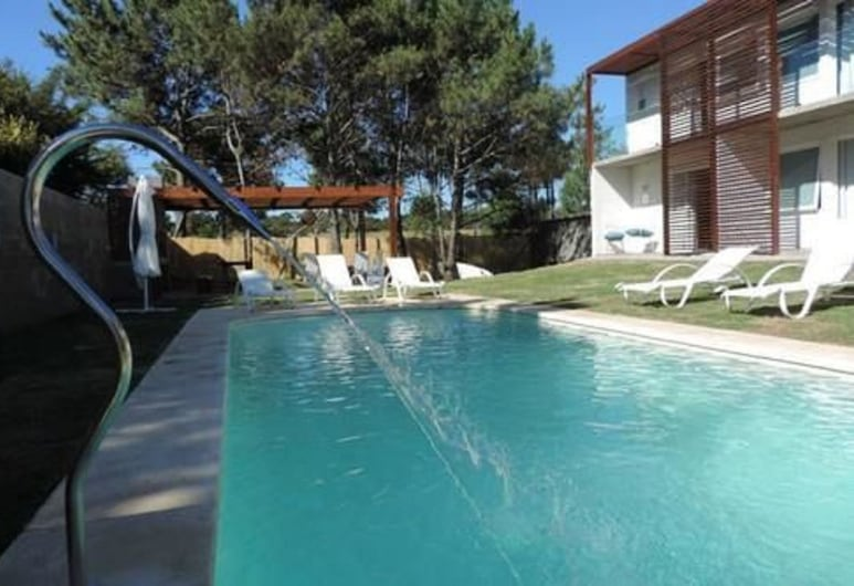 Soho Point Beach House, Punta Ballena, Piscina all'aperto