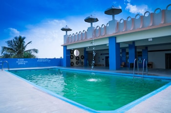 Picture of Hotel Chanma International in Coimbatore