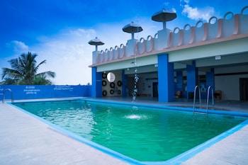Bild vom Hotel Chanma International in Coimbatore