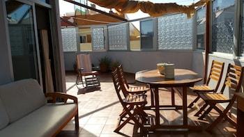 A(z) Ático Estevanez hotel fényképe itt: Las Palmas de Gran Canaria