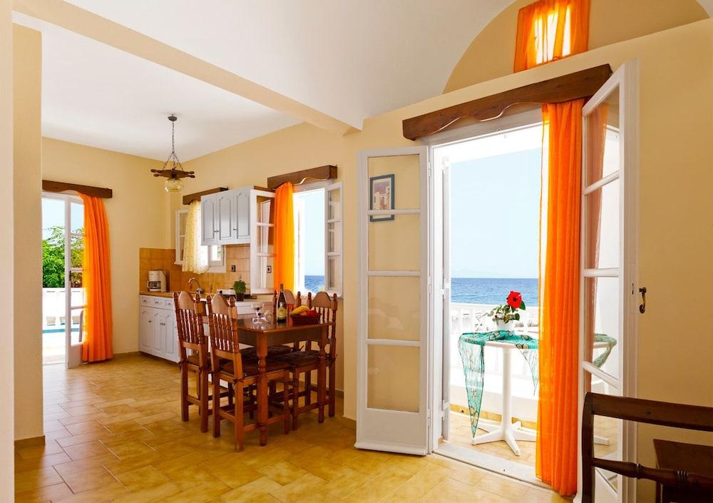 Prenota Dolphins a Santorini - Hotels.com