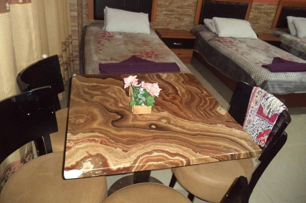 標準雙床房, 2 張單人床 - 客房餐飲服務