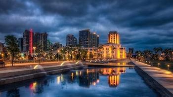 Foto del Little Italy Waterfront by Barsala en San Diego