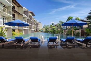 Bild vom Wyndham Dreamland Resort Bali in Pecatu
