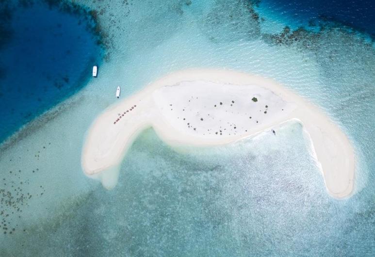 Sunrise Beach and Spa, Maafushi