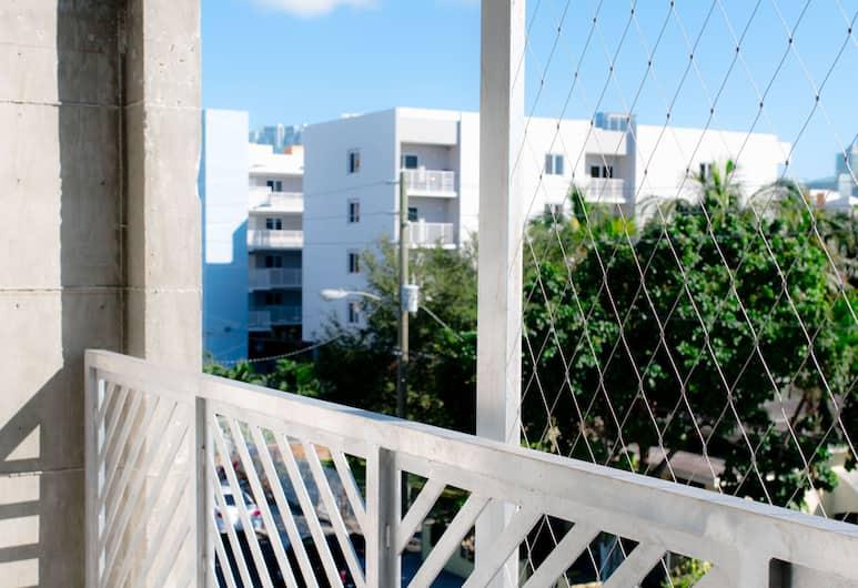 Sonder - Little Havana, Miami, Elite Studio, Balcony