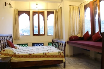 Picture of V Resorts Adhbbhut Jaipur in Amer