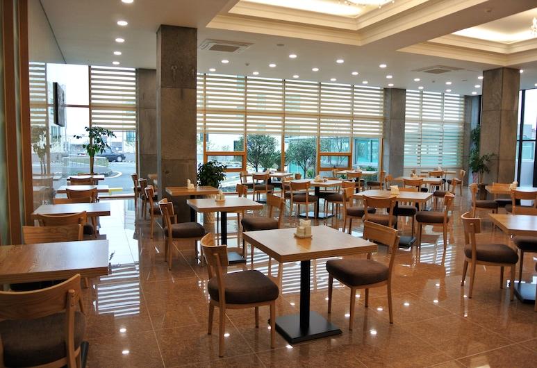 濟州大貴族觀光酒店, Jeju City, 餐廳