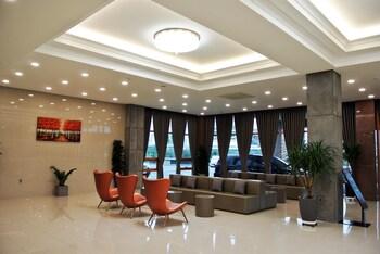 Picture of Jeju Noblesse Tourist Hotel in Jeju City