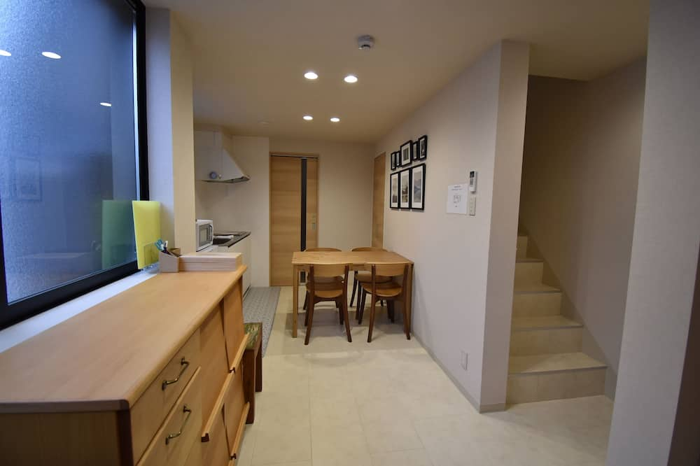 Room, 1 Bedroom, Non Smoking - Tempat Makan dalam Bilik