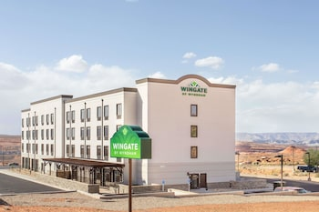 Foto van Wingate by Wyndham Page Lake Powell in Page