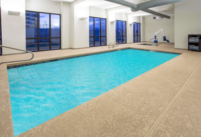 Wingate by Wyndham Page Lake Powell, Side, Pool