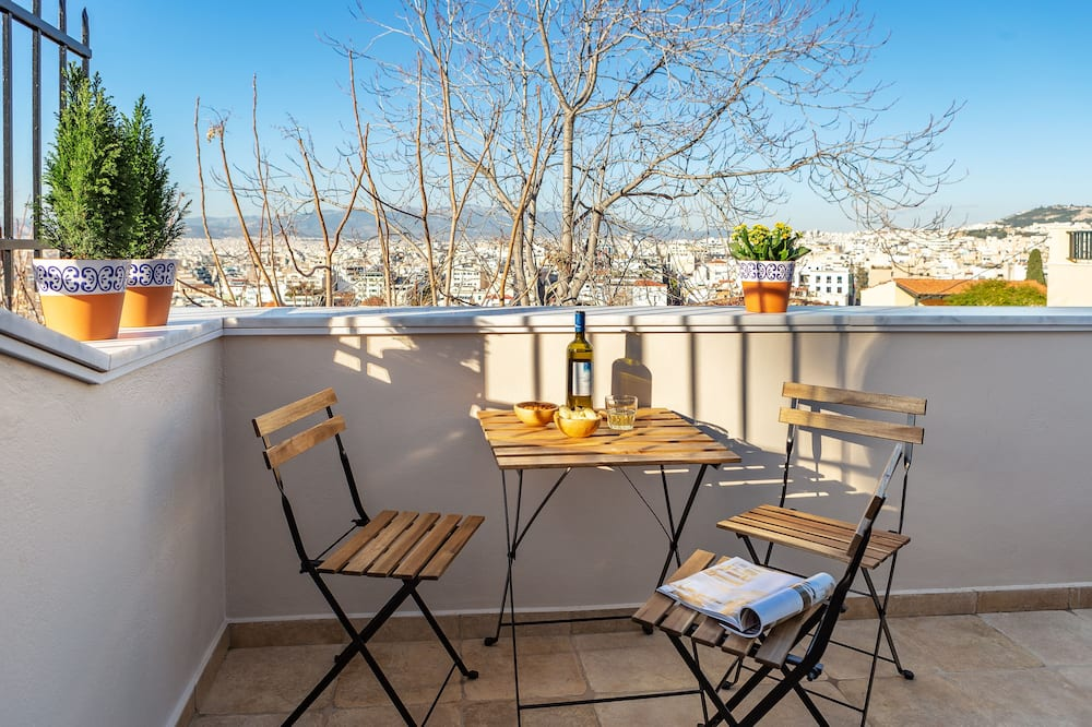 Athenee Residence - Imagen destacada