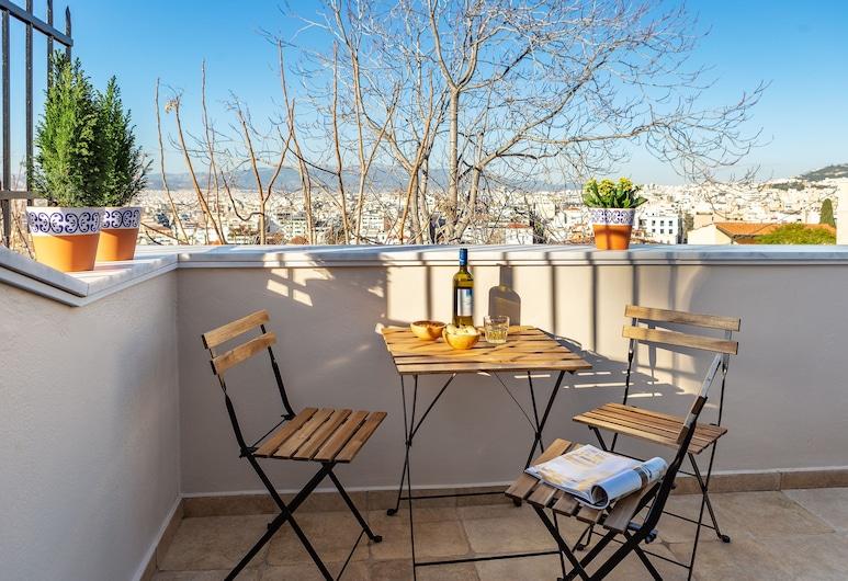 Athenee Residence by K&K, Atény
