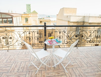 Picture of Two Seasons Boutique Hotel in Baku