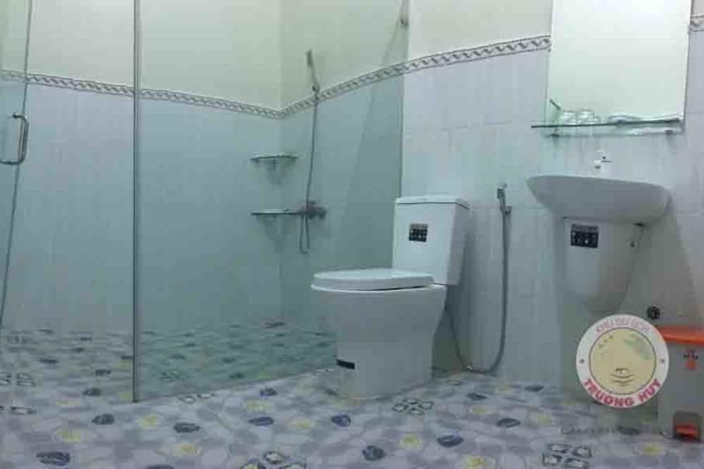 ห้องพัก (Group) - ห้องน้ำ