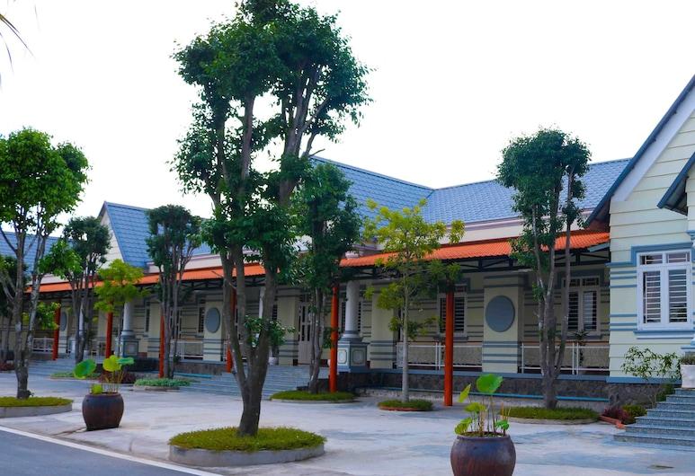 チュオン フイ ホテル, Vinh Long