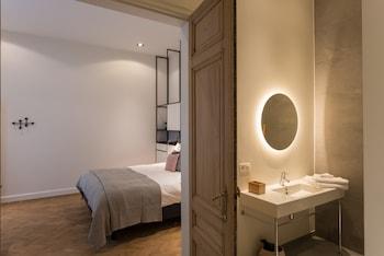 Foto van Hotel Quartier Latin in Antwerpen