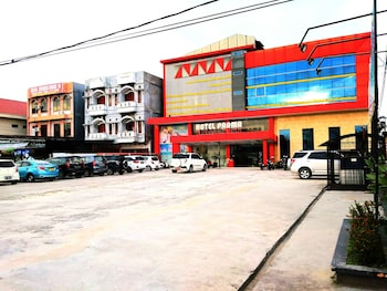 Pekanbaru bölgesindeki Hotel Parma resmi