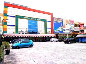 Pekanbaru bölgesindeki Parma Panam Hotel resmi