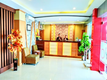 Pekanbaru bölgesindeki Parma Paus Hotel resmi