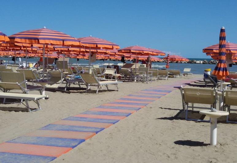 Federica Vacanze - Villa Lucia, Ravenna, Beach