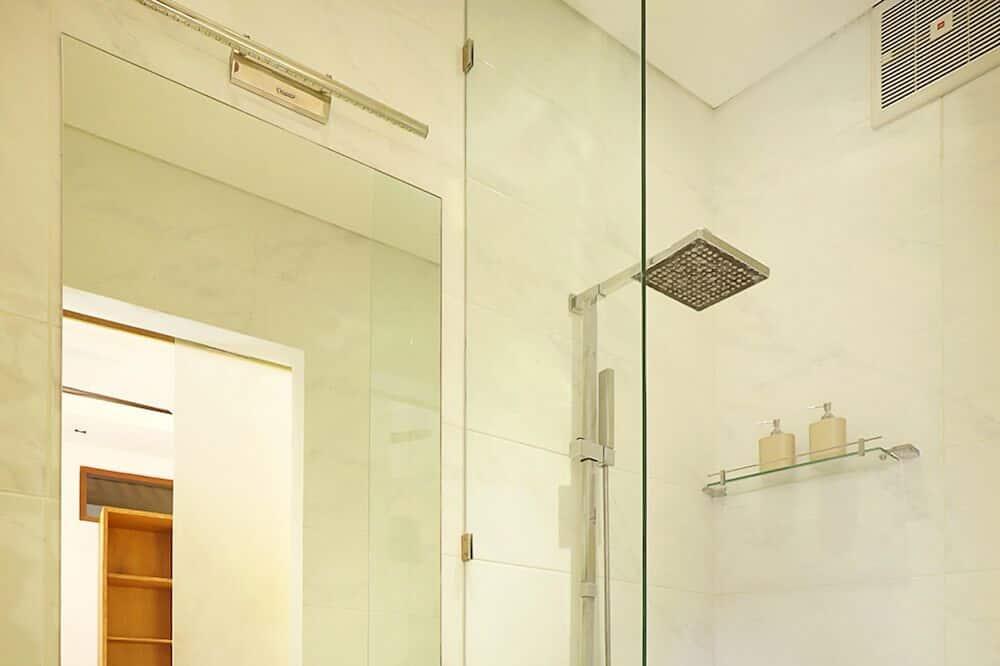 Vila superluxo, 3 quartos - Banheiro