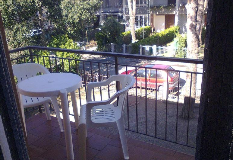 Federica Vacanze - Villa Beatrice, Ravenna, Apartment, 2 Bedrooms, Balcony