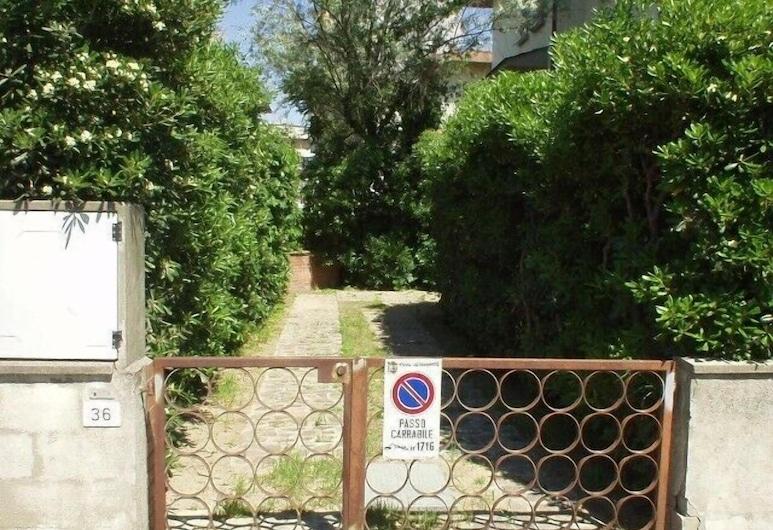 Federica Vacanze - Anna, Ravenna, Property entrance