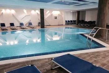 Foto van Arena Mar Hotel & SPA in Golden Sands