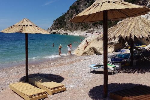 藍色地中海飯店/