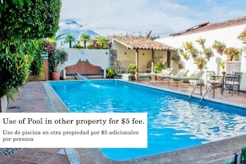 Nuotrauka: HOTEL PANCHOY, Antigva Gvatemala