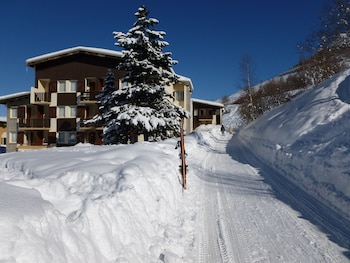 Book this Gym Hotel in Les Deux Alpes