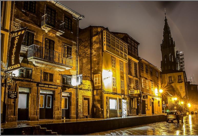 Oxford Suites Santiago de Compostela, Saint-Jacques-de-Compostelle