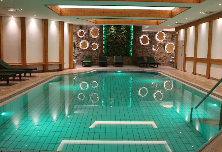 Waldhotel Luise, Freudenstadt, Pool