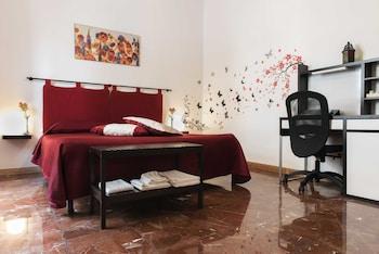 Selline näeb välja Michelangelo Apartment, Civitavecchia