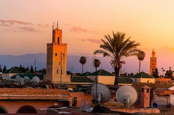 """Picture of Riad Mboja """"Chez Ali Baba"""" in Marrakech"""
