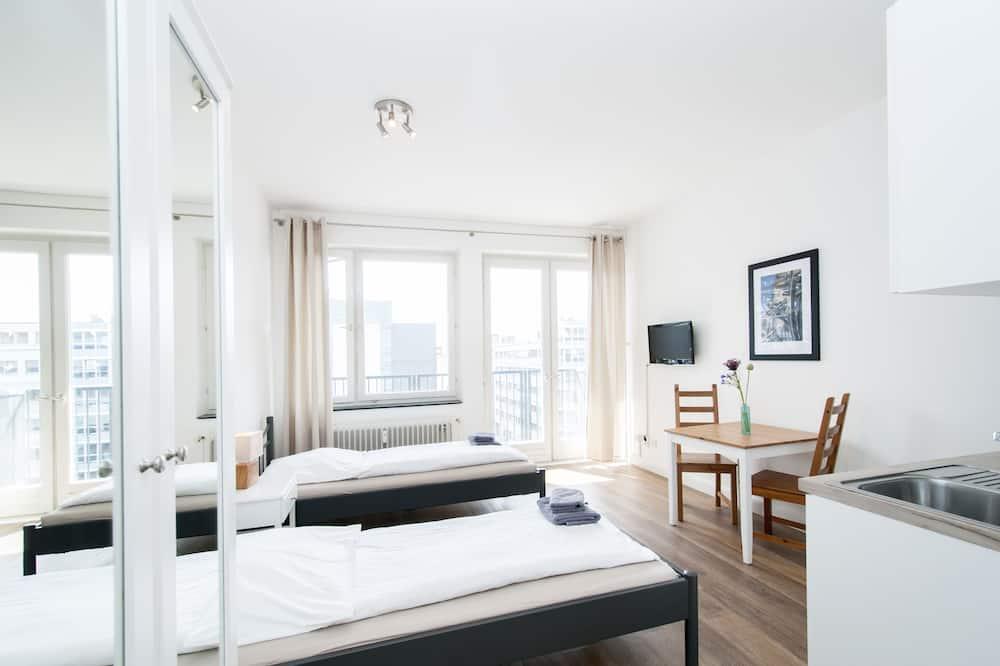 Apartament (Nr. 4 - incl € 29 cleaning fee) - Pokój