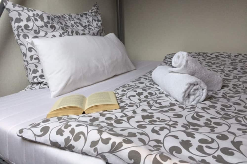 Comfort Apartment, 4 Bedrooms, Terrace, Garden Area (zuzüglich Endreinigung 99,00 EUR) - Guest Room