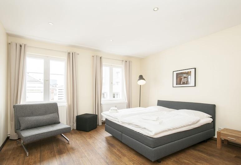 Appartement 7up, המבורג, דירה ( 7up ), חדר